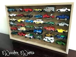 hot wheels cars storage matchbox car toy ideas diy wooden crate and display for hot wheels