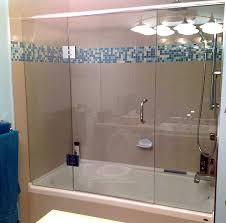 frameless shower doors for tubs. 10mm frameless door/panels shower doors for tubs