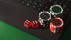Casino Online Paling Lengkap Se Asia - Agen Agen Casino Terpercaya Mulai  dari Baccarat, Dadu dan Slot Online