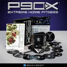 if you follow the money saving mom facebook page you know that i recently started the p90x extreme home fitness workout program