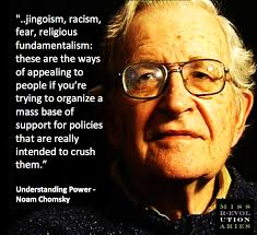 "Religion Quotes Awesome INTELLECTUALISM ""Jingoism Racism Fear Religious Fundamentalism"