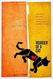 Смотреть фильм Дипломная работа онлайн бесплатно в хорошем качестве Смотреть Убийство кота онлайн в hd качестве