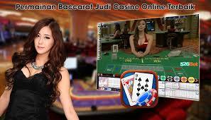 Permainan Baccarat Judi Casino Online Terbaik - rumahjudi