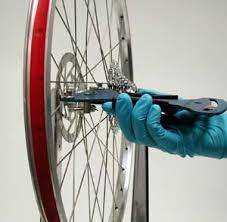 Wheel Tension Measurement Park Tool