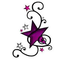 Small Picture Best 25 Small star tattoos ideas on Pinterest Star tattoos