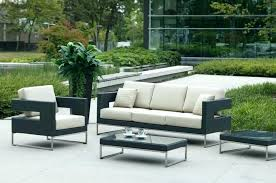 all modern outdoor furniture lighting dining chairs table sets