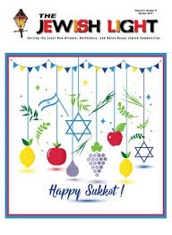 The Jewish Light 2019 Election Issue By The Jewish Light Issuu