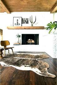 cow rug ikea faux hide cowhide rugs screen fireplace for living room grey star sheepskin malaysia cow rug ikea