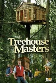 Treehouse Masters lilxnet