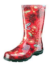 Sloggers Rain Boots Sloggers Rain Boots Near Me Metahourcar