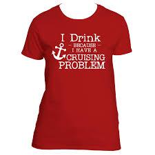 Cruise Tee Shirt Designs