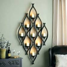 how to decorate with wall sconces floor candlesticks oversized candles 3 ways to decorate with wall how to decorate with wall sconces interior design