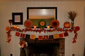 decorations diy give thanks fireplace mantel banner alongside decorations diy give thanks fireplace mantel banner alongside maple leaves garland mantel decor and sun