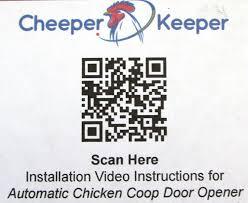 record door operator wire diagram record diy wiring diagrams amazon com automatic en coop door opener by cheeper keeper
