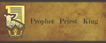 Image result for pictures of prophet, priest king