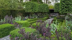 Small Picture Husqvarna Garden by Melborne designer Charlie Albone silver gilt