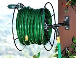 reelsmart retractable garden hose reel retractable garden hose reel garden hose reel stunning retractable garden hose
