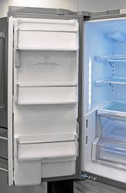 Kenmore Ice Maker Not Getting Water Kenmore Elite 74025 Refrigerator Review Reviewedcom Refrigerators