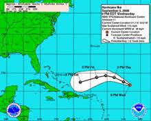 Hurricane Ike Wikipedia