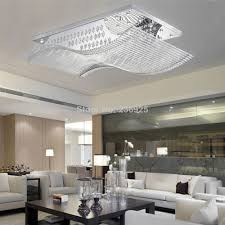 office ceiling lamps. Remote Controls Can Change Modern Led Crystal Ceiling Lights Lustre Fixture Lamp For Home Living Room Xx12 Multi Pendant Brass Lighting From Office Lamps