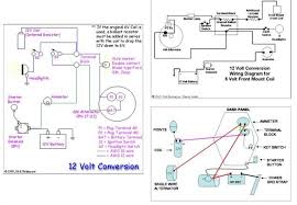 cj2a 12 volt wiring conversion diagram cj2a discover your wiring 12 volt wiring diagram wiring diagram schematics baudetailsinfo