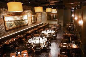 rodizio grill nashville main dining room side a nashville s best steakhouse