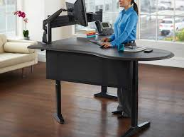 electric sit to stand desk electric sit to stand desk