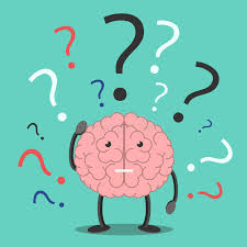 Confused Brain Stock Illustrations – 1,977 Confused Brain Stock  Illustrations, Vectors & Clipart - Dreamstime