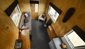 Small Picture New Zealand Tiny House The Tiny Life