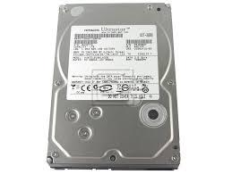 hitachi hard drive. hitachi 0a35772 0a36073 hua721010kla330 sata hard drive image 1 v