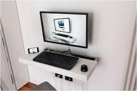 small corner desks floating computer desk floating desk ikea