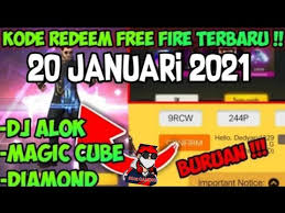Kode redeem ff terbaru 2021 asli. Januari 2021 Kode Redeem Free Fire Free Fire Redeem Code March 2021 Latest Unlimited Rewards The Redeem Code Is A Kind Of Unique Code That Can Be Redeemed Only In Garena