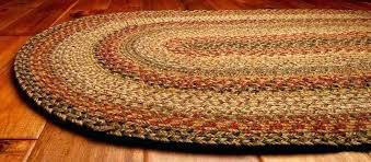 4x6 jute rug jute rug oval rug 4 x 6 braided jute rug oval 4 x