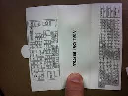 wrg 4232 2007 bmw x3 fuse box diagram