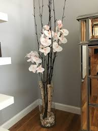 40 Floor Vases Ideas For Stylish Home Décor Household Ideas In Delectable Flowers Decoration For Home Ideas