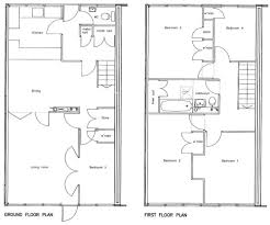 Small Picture Pretentious Design Ideas Small Two Bedroom House Plans Uk 1