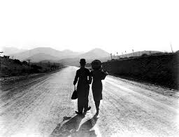 alienation to anomie in charlie chaplin s modern times the end