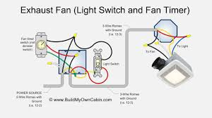 wiring diagram for bathroom fan Wiring Diagram For Bathroom Extractor Fan exhaust fan wiring diagram fan timer switch wiring diagram for bathroom exhaust fan and light