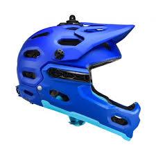 Bell Super 3r Size Chart Bell Super 3r Mips Helmet Blue 2019 Probikeshop