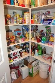kitchen regular pantry