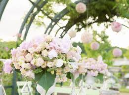 15 wedding garden decorations with