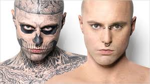 a concealing makeup s impossible mission covering up zombie boy s tattoos