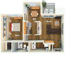 4 Bedroom Apartments In Maryland Plans Custom Decoration