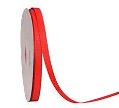 YAMA Solid Grosgrain Ribbon - 3/8