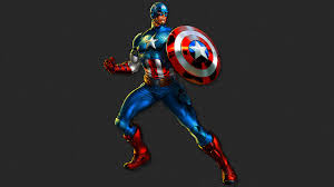 Captain America Wallpaper Hd 1920x1080