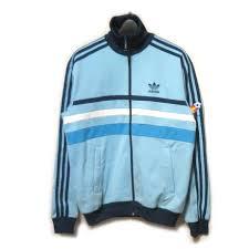 adidas vintage jacket. vintage adidas world cup spain full blouson (track jackets soccer) 056944 jacket