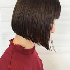 女性のショートのセルフカットの切り方サイドや後ろを自分で切るには