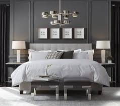 Introducing The New Modern Home. Grey And Gold BedroomModern ...