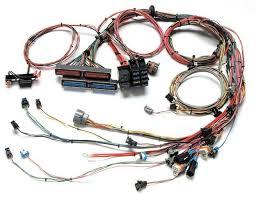60508 gm 1997 2004 ls1 ls6 fuel injection harness mechanical 60508 gm 1997 2004 ls1 ls6 fuel injection harness mechanical throttle body extr lgth