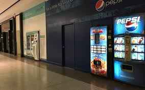 How To Put Vending Machines In Stores Gorgeous Struggling Malls Replacing Stores With Vending Machines Stream